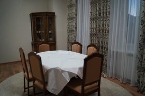 Индивидуальный и семейный отдых и лечение c проживанием в 3-комнатном 3-местном номере